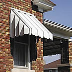 Custom Window Awning Kits