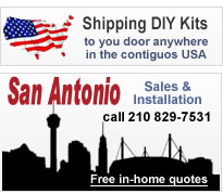San Antonio Patio Covers